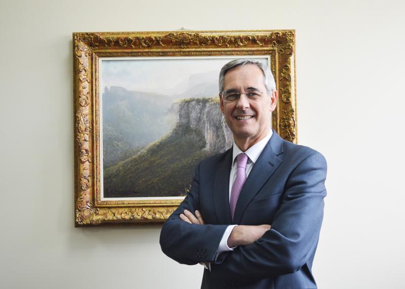 El sector industrial farmacéutico no está del todo reconocido en España