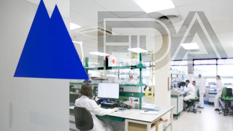 La FDA certifica la planta de producción de Farmasierra