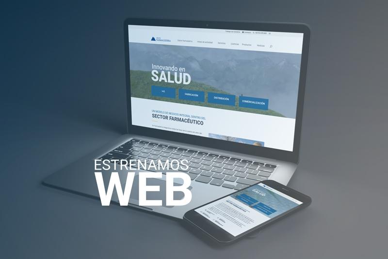 Estrenamos nueva web, más intuitiva y orientada al usuario profesional.