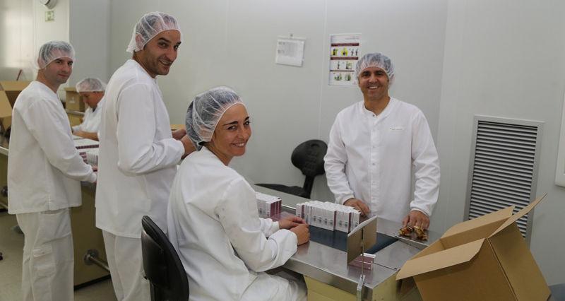equipo farmasierra