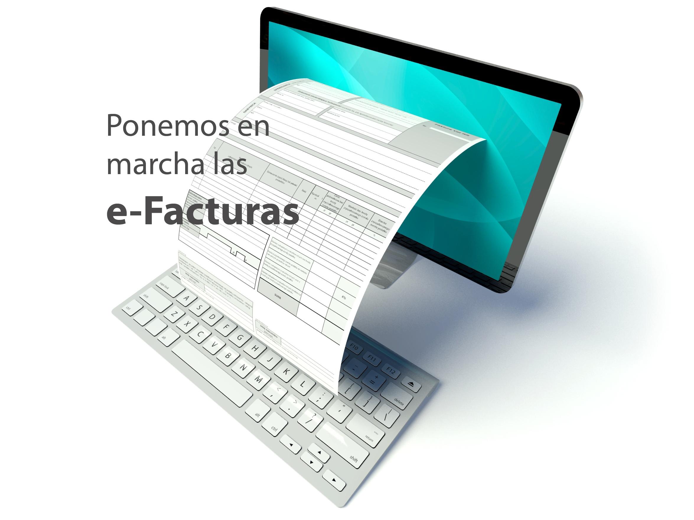 Grupo Farmasierra ha puesto en marcha el intercambio de facturas electrónicas con todos sus proveedores.